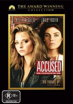 The Accused on DVD