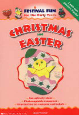 Christmas and Easter by Jenni Tavener
