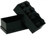 LEGO Mini Box 8 (Black)