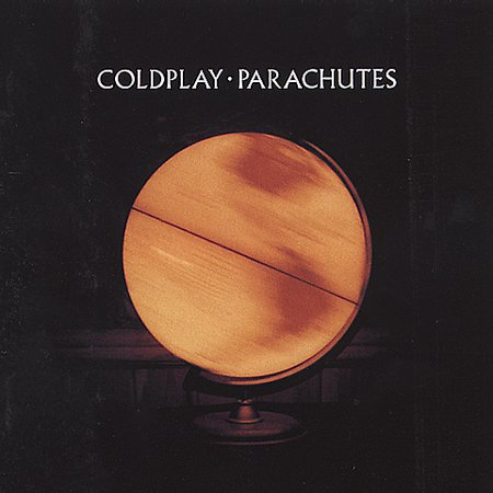 Parachutes by Coldplay image