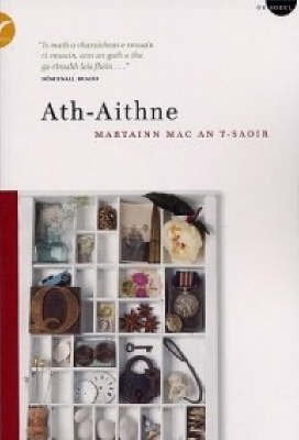 Ath-aithne: Re-acquaintance by Martin MacIntyre