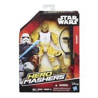 Star Wars: Hero Mashers - Bossk Action Figure