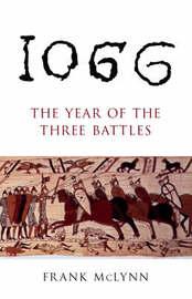 1066 by Frank McLynn