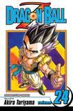 Dragon Ball Z, Vol 24 by Akira Toriyama