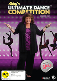 Abby's Ultimate Dance Competition: Season 1 on DVD