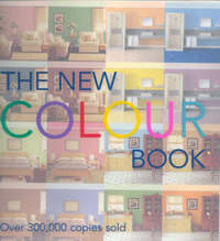The New Colour Book by Ben Kendrick