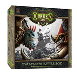 Hordes: Two Player Battle Box (2016)