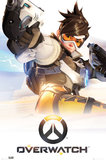 Overwatch: Maxi Poster - Key Art (447)