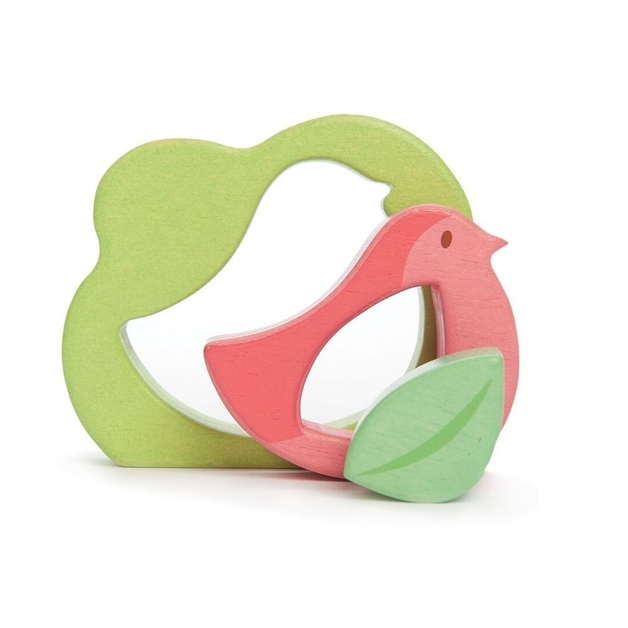 Le Toy Van: Petilou - Birdy Birdy 3 Piece Puzzle