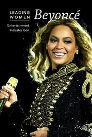 Beyonce by Katie Griffiths
