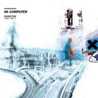 OKNOTOK 1997-2017 (3LP Blue Vinyl) by Radiohead