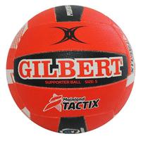 Gilbert ANZ Premiership Tactix Supporter (Size 5)