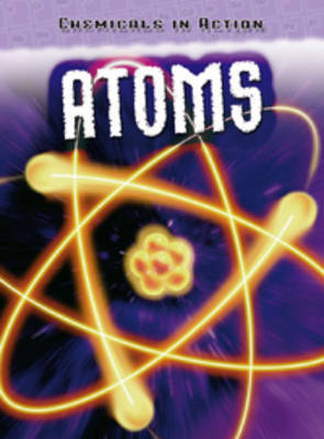Atoms by Chris Oxlade image
