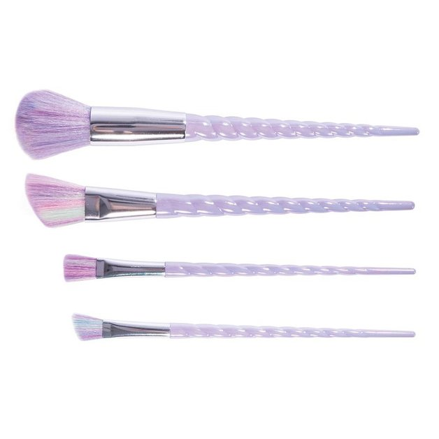 Unicorn Fantasy Makeup Brushes