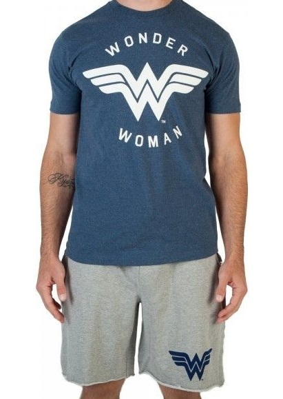 DC Comics: Wonder Woman Sleep Sets - (Small)