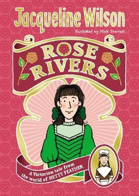 Rose Rivers by Jacqueline Wilson image