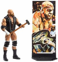 "WWE: Triple H - 6"" Elite Figure"
