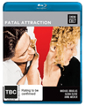 Fatal Attraction on Blu-ray