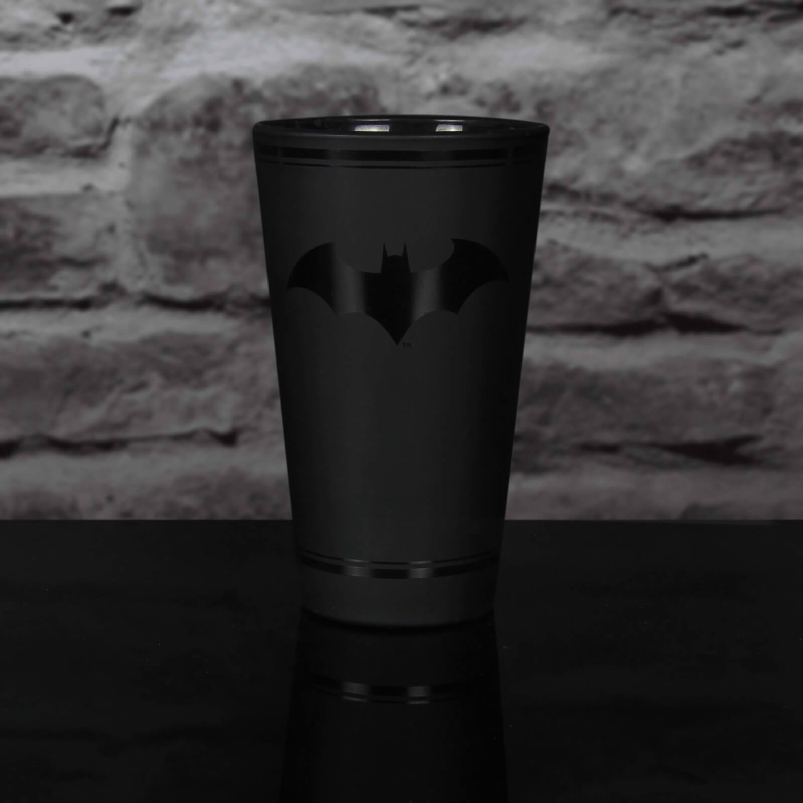 DC Comics: Batman - Tumbler Glass (400ml) image