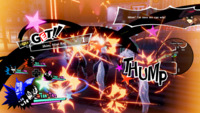 Persona 5 Strikers for PS4