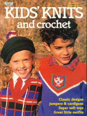 Kids' Knits and Crochet image