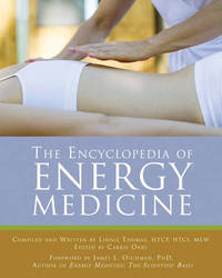 The Encyclopedia of Energy Medicine by Linnie Thomas image