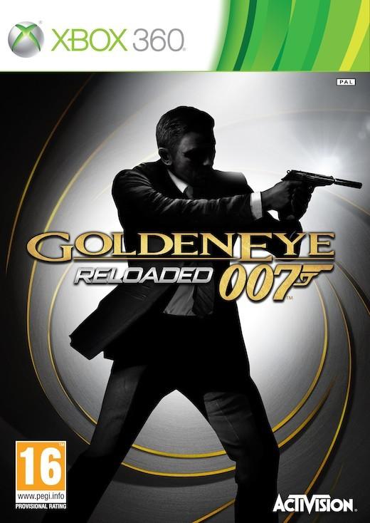 GoldenEye 007: Reloaded for X360 image