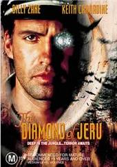 The Diamond Of Jeru on DVD