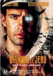 The Diamond Of Jeru on DVD
