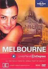 Lonely Planet Six Degrees: Melbourne on DVD