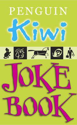 Penguin Kiwi Joke Book