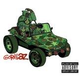 Gorillaz (LP) by Gorillaz