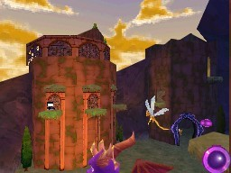 Legend of Spyro: The Eternal Night for Nintendo DS image
