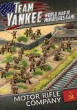 Flames of War: Motor Rifle Company