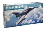 Italeri: 1/32 Dassault Mirage III E/R Model Kit