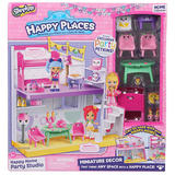 Shopkins Happy Places Extension Set: Party Studio