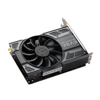 EVGA SC GeForce GTX1050TI GDDR5 Graphics Card 4GB PCI-E 3.0 image