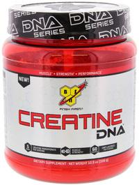 BSN Creatine DNA - 60 Servings (309g)