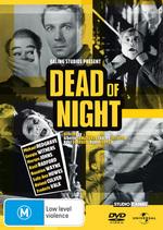 Dead Of Night on DVD