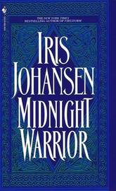 Midnight Warrior by Iris Johansen image