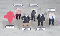Nendoroid More - Dress Up Suits Accessory (BlindBox) image