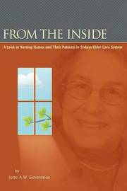 From the Inside by June A W Severance