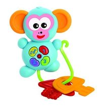 KD Kids : Monkey Keys