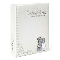 Me To You Wedding - Photo Album (Gift Boxed)