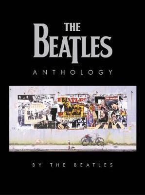 Beatles Anthology by The Beatles image