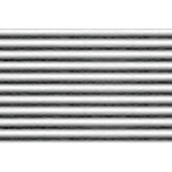 JTT: 1/200 Corrugated Siding (2 Pack)