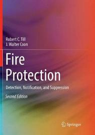 Fire Protection by Robert C. Till image