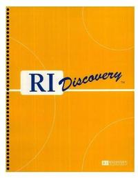 RI Discovery by Abraham a Low MD image