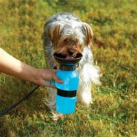 Ape Basics: Portable Pet Dog Water Bottle image