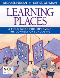 Learning Places by Michael Fullan image